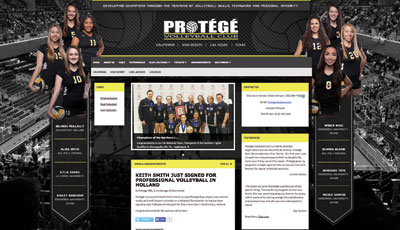 Protege Volleyball Club